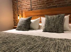 Departamentos 244 Confort&Diseño en Salta, hotel in Salta