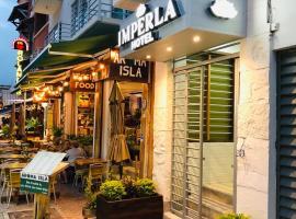 Imperla Hotel