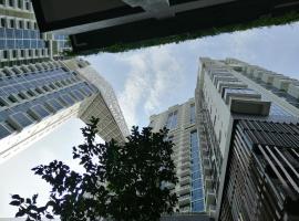 CozyDuplex Third Avenue, Cyberjaya