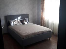 Апартаменты в центре, apartment in Krasnodar