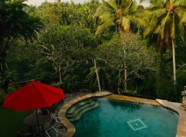 Bali Villa Djodji, hotel near Goa Gajah, Ubud