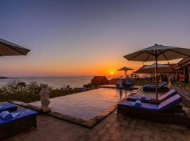 Ocean Paradise Cottage, hotel in Nusa Lembongan