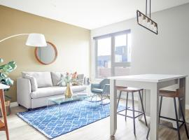 Sonder — Vicinity, self-catering accommodation in Minneapolis