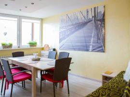 Apartament Gościnny Magda