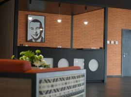 ONOMO Hotel Tanger Med