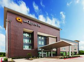 La Quinta Inn & Suites by Wyndham Orlando IDrive Theme Parks