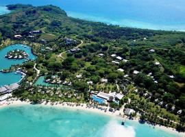 The 10 Best Resorts In Fiji Outer Islands Fiji Booking Com