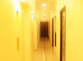 Grand Suites Srirangam
