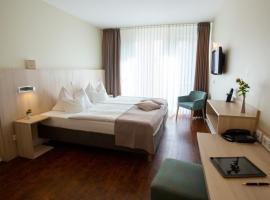 Stadthaushotel Hamburg - Inklusionshotel