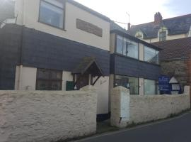 The Mariner Guest House