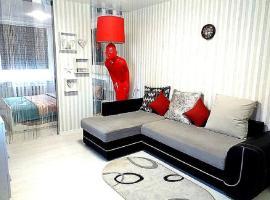 Гостевой дом Нади апартаменты