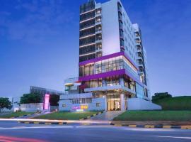 Quest Hotel Cikarang by ASTON