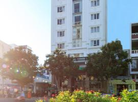 Zoneland - Pearl Hotel