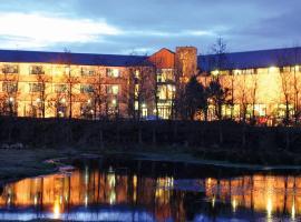 Kiltimagh Park Hotel, hotel a Kiltimagh