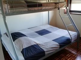New Sport Hostel in Porto