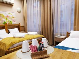 Residence Prime Luxury