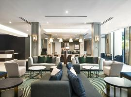Hotel Riu Plaza Fisherman's Wharf