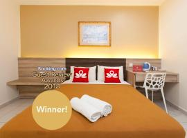 ZEN Rooms Taman Semabok
