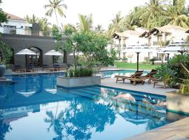 Andores Resort And Spa, resort in Calangute