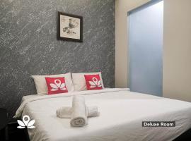 ZEN Rooms LSH HOTEL