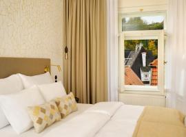 Hotel OLDINN