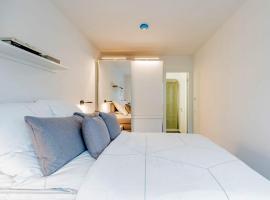 Außergewöhnliches Luxus-Apartment direkt an der Spree - Extraordinary luxury apartment right at river side