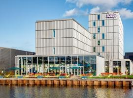 YOTEL Amsterdam, hotel in Amsterdam