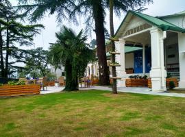 Hotel Pine Retreat Mussoorie
