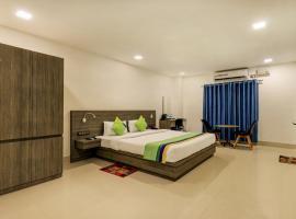 Treebo Trend Arna Residency