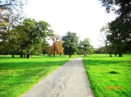 Beautiful Rural Setting in Kirtlington