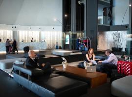 BAH Barcelona Airport Hotel, hotel near Barcelona El Prat Airport - BCN,