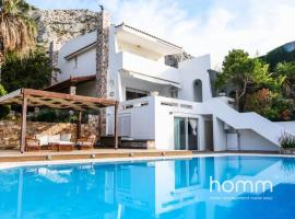 260m² homm Deluxe Villa with big pool in Thimary