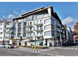 Apartbaltic - Villa Concha 42