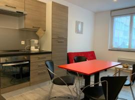 Appartement Le Tréport parfait pour 4 personnes !
