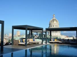 Hotel Saratoga, hôtel à La Havane