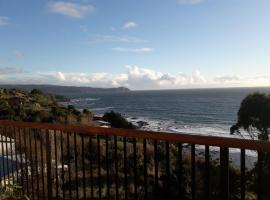 Casa sector costero con Jacucci