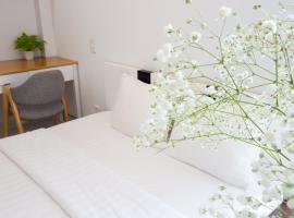 HOSTIE SAIGON [WANDERLUST Home], отель в Хошимине