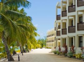 ザ エッジウォーター リゾート & スパ、ラロトンガ島のホテル