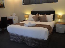 Ellard Bed & Breakfast, budget hotel in Perth