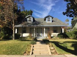 Loma Vista House