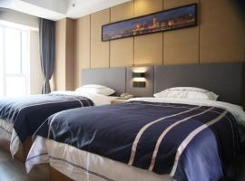 Lano Hotel Guizhou Guiyang River Area of the Pearl River Road River Vanke