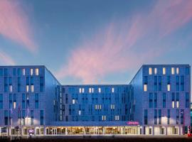 Hampton By Hilton London Stansted Airport, hotel a Stansted Mountfitchet