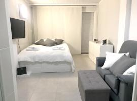 Apartment Carrer de Don Juan de Austria