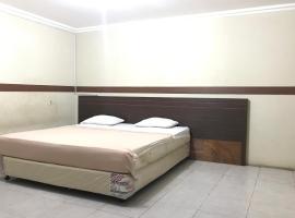 OYO 2144 Hotel Rapos
