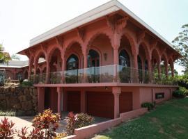 Jodha Bai Retreat