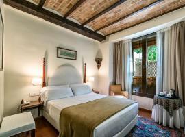 Hotel Casa Morisca