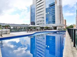 Quality Hotel São Salvador - Próximo a Hospitais