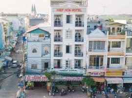 HIEP HOA HOTEL, hotel in Chau Doc