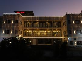 Hotel Indira Nikunj