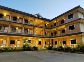 โรงแรมพูนสุข Phunsuk Hotel